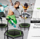 Jumping Fitness - 18:00-19:00 Uhr