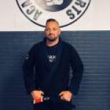 Oliver Fischer-- Inhaber /  Brazilian Jiu Jitsu & Selbstverteidigung Instructor