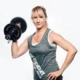 Steffi Mendel--Workout for Women Instructor