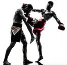 Kickboxen von 19.00 -20.30 Uhr