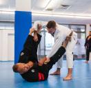 Brazilian Jiu Jitsu Erwachsene von 11.00...