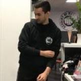 Maxim Krieger---Trainer für Kickboxen