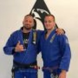 Kevin Enz--Brazilian Jiu Jitsu - Instructor